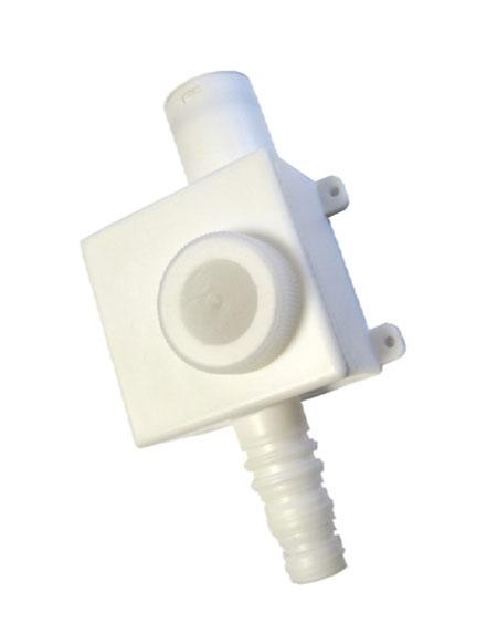 RDP-H/V - Syfon poziomy/pionowy