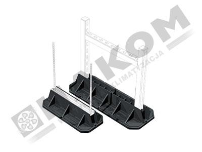 Podpory montażowe MULTI FOOT