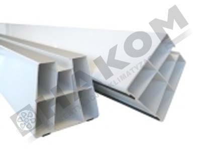 Podstawy PVC typ lekki