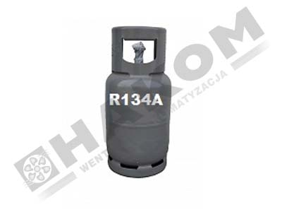 Czynnik chłodniczy R134A
