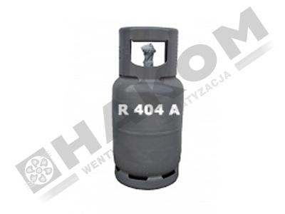 Czynnik chłodniczy R404A