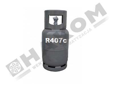 Czynnik chłodniczy R407C