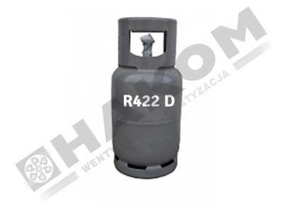 Czynnik chłodniczy R422D