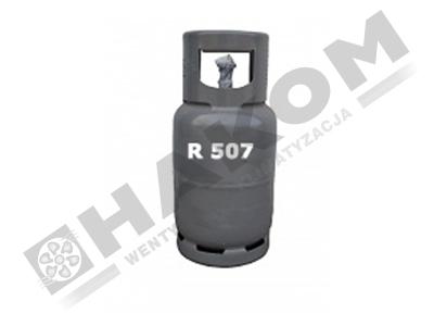 Czynnik chłodniczy R507C