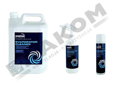 EVAPORATOR CLEANER - środek czyszczący